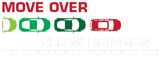 Move Over Slow Drivers (MOSD)