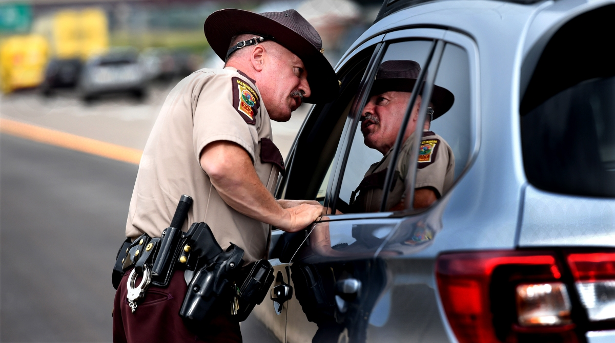 FHP: Slow Drivers in Fast Lane Could Be Ticketed